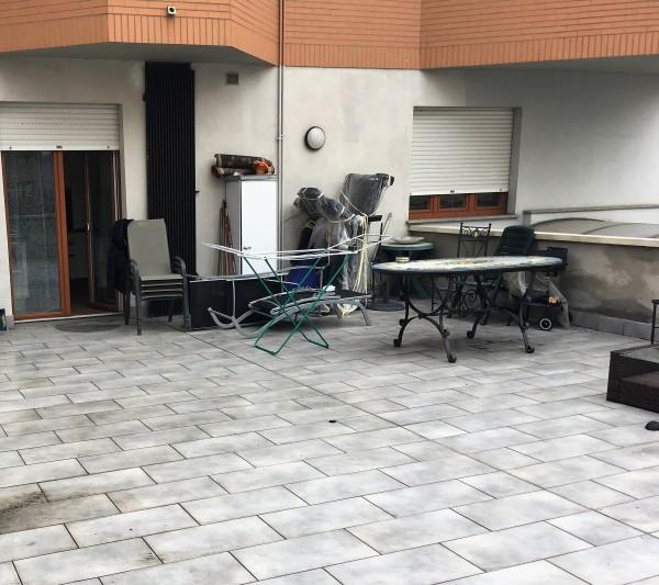 Appartamento in vendita a Sesto San Giovanni, Rondò, 115 mq - Foto 4