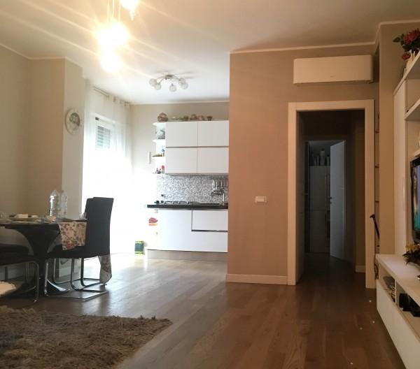 Appartamento in vendita a Sesto San Giovanni, Rondò, 115 mq - Foto 8