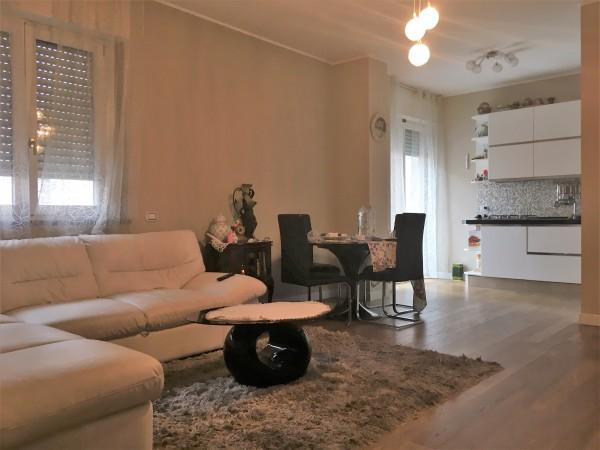 Appartamento in vendita a Sesto San Giovanni, Rondò, 115 mq - Foto 1