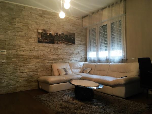 Appartamento in vendita a Sesto San Giovanni, Rondò, 115 mq - Foto 7