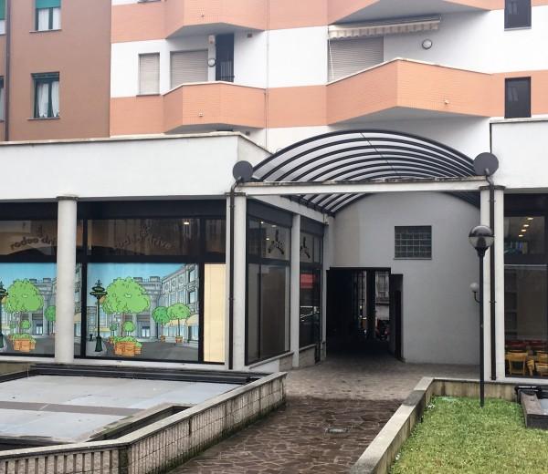 Appartamento in vendita a Sesto San Giovanni, Rondò, 115 mq - Foto 9