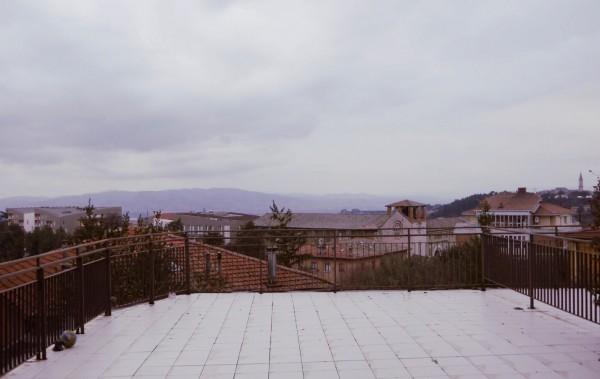 Appartamento in vendita a Perugia, Monteluce, 83 mq