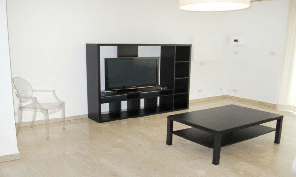 Appartamento in affitto a Milano, Porta Romana, Arredato, 115 mq