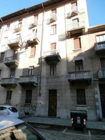 Appartamento in vendita a Torino, Cenisia, Arredato, 50 mq