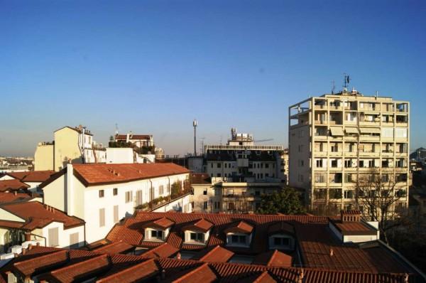 Appartamento in vendita a Milano, Castello, 30 mq - Foto 3