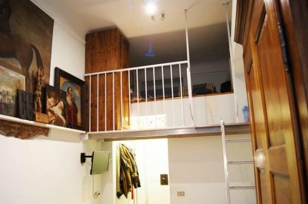 Appartamento in vendita a Milano, Castello, 30 mq - Foto 7