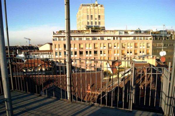 Appartamento in vendita a Milano, Castello, 30 mq - Foto 4