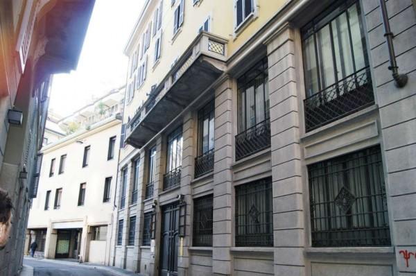Appartamento in vendita a Milano, Castello, 30 mq - Foto 1