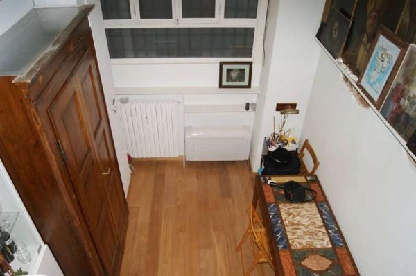 Appartamento in vendita a Milano, Castello, 30 mq - Foto 6