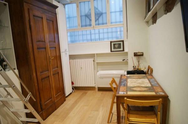 Appartamento in vendita a Milano, Castello, 30 mq - Foto 8