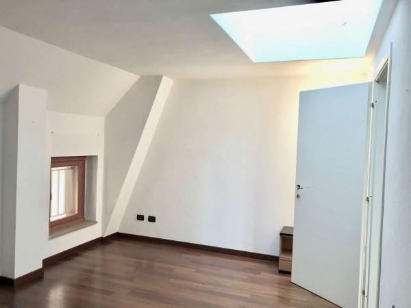 Appartamento in vendita a Milano, Pinerolo, Con giardino, 200 mq - Foto 19
