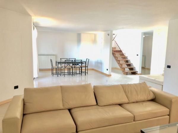 Appartamento in vendita a Milano, Pinerolo, Con giardino, 200 mq - Foto 26