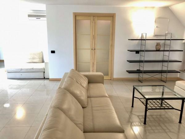 Appartamento in vendita a Milano, Pinerolo, Con giardino, 200 mq - Foto 24