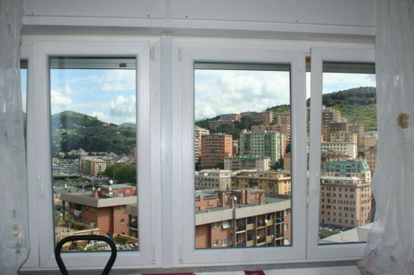 Appartamento in vendita a Genova, Marassi, 50 mq - Foto 8