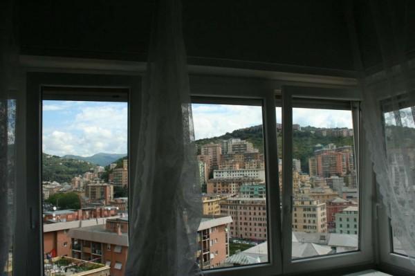 Appartamento in vendita a Genova, Marassi, 50 mq - Foto 19