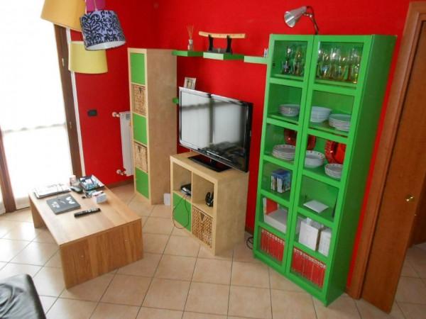 Appartamento in vendita a Boffalora d'Adda, Residenziale, 115 mq - Foto 12