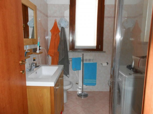 Appartamento in vendita a Boffalora d'Adda, Residenziale, 115 mq - Foto 17