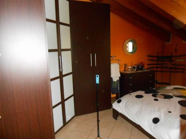 Appartamento in vendita a Boffalora d'Adda, Residenziale, 115 mq - Foto 15