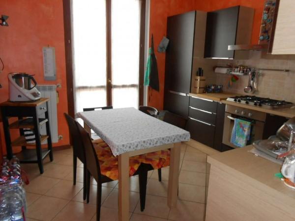 Appartamento in vendita a Boffalora d'Adda, Residenziale, 115 mq - Foto 29