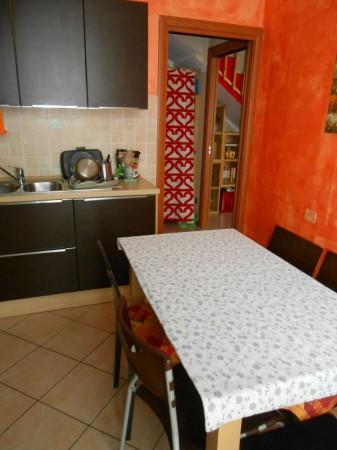 Appartamento in vendita a Boffalora d'Adda, Residenziale, 115 mq - Foto 8