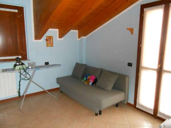 Appartamento in vendita a Boffalora d'Adda, Residenziale, 115 mq - Foto 14