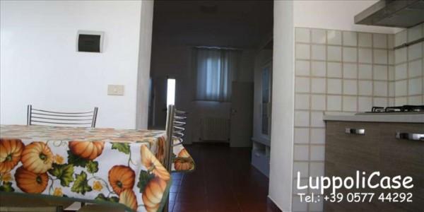 Appartamento in vendita a Siena, Con giardino, 75 mq - Foto 4