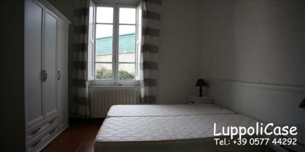 Appartamento in vendita a Siena, Con giardino, 75 mq - Foto 9