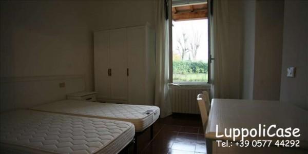 Appartamento in vendita a Siena, Con giardino, 75 mq - Foto 8