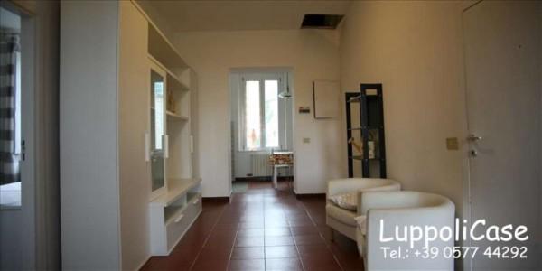 Appartamento in vendita a Siena, Con giardino, 75 mq - Foto 6