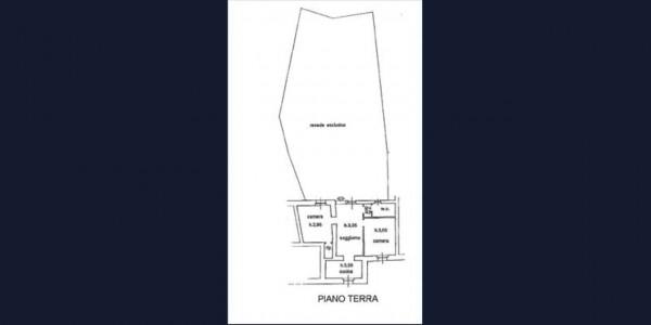 Appartamento in vendita a Siena, Con giardino, 75 mq - Foto 2