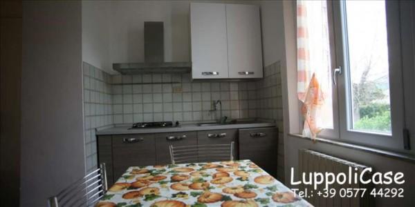 Appartamento in vendita a Siena, Con giardino, 75 mq - Foto 7
