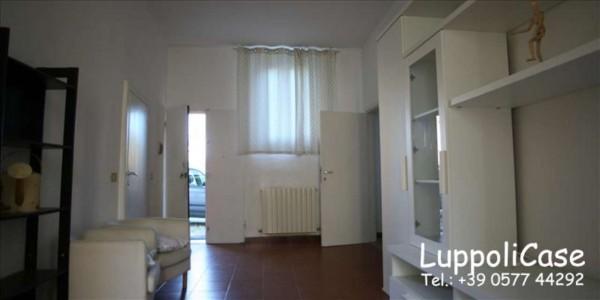 Appartamento in vendita a Siena, Con giardino, 75 mq - Foto 3