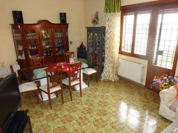 Appartamento in vendita a Roma, Montespaccato, 115 mq