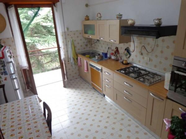 Appartamento in vendita a Roma, Montespaccato, 115 mq - Foto 11