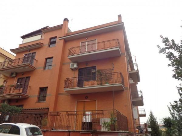 Appartamento in vendita a Roma, Montespaccato, 115 mq - Foto 3