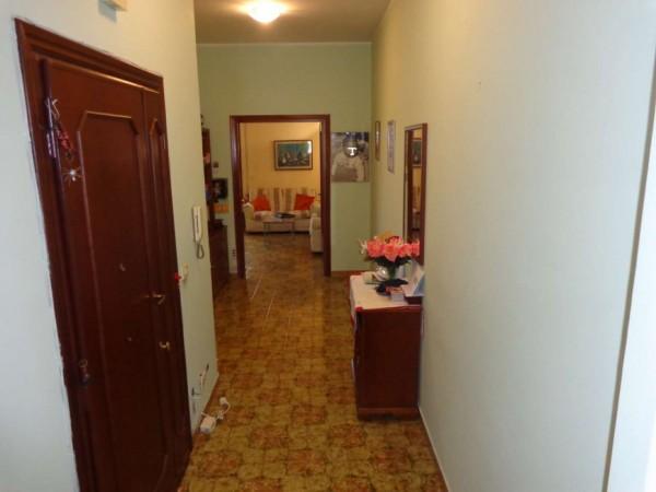 Appartamento in vendita a Roma, Montespaccato, 115 mq - Foto 6