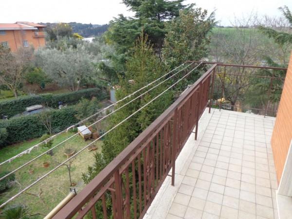Appartamento in vendita a Roma, Montespaccato, 115 mq - Foto 4