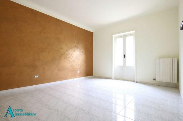 Appartamento in vendita a Taranto, Semicentrale, 80 mq