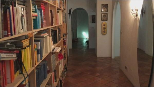 Appartamento in vendita a Torino, Centro Quadrilatero, Con giardino, 150 mq - Foto 13