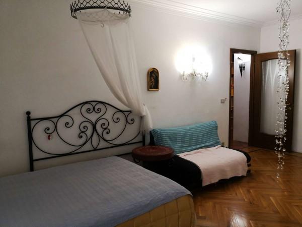 Appartamento in vendita a Torino, Centro Quadrilatero, Con giardino, 150 mq - Foto 18