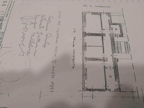Appartamento in vendita a Torino, Centro Quadrilatero, Con giardino, 150 mq - Foto 2