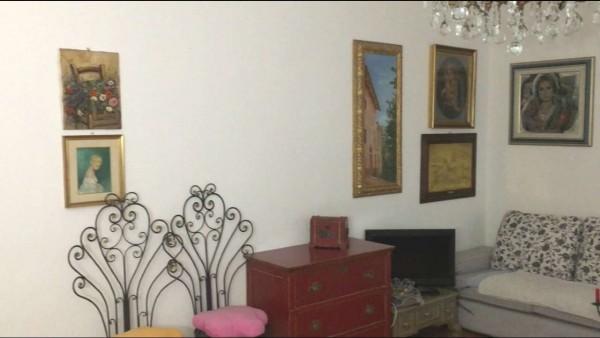 Appartamento in vendita a Torino, Centro Quadrilatero, Con giardino, 150 mq - Foto 9