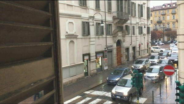 Appartamento in vendita a Torino, Centro Quadrilatero, Con giardino, 150 mq - Foto 6