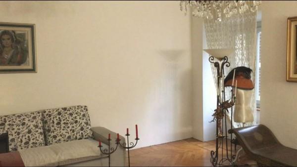 Appartamento in vendita a Torino, Centro Quadrilatero, Con giardino, 150 mq - Foto 10