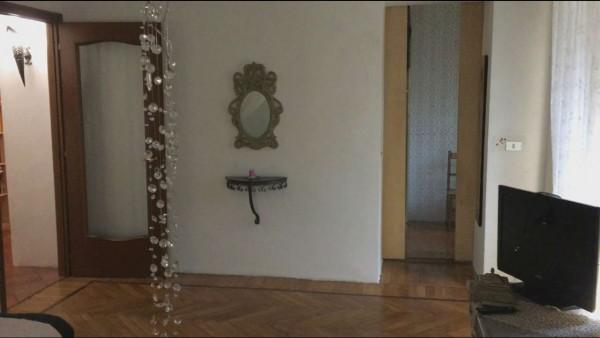 Appartamento in vendita a Torino, Centro Quadrilatero, Con giardino, 150 mq - Foto 7