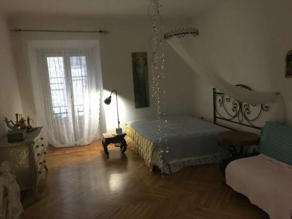 Appartamento in vendita a Torino, Centro Quadrilatero, Con giardino, 150 mq - Foto 19