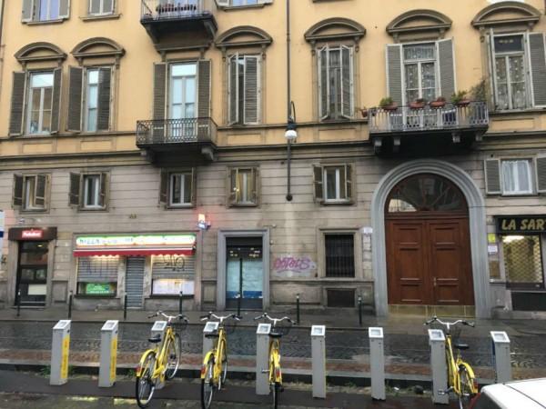 Appartamento in vendita a Torino, Centro Quadrilatero, Con giardino, 150 mq - Foto 14