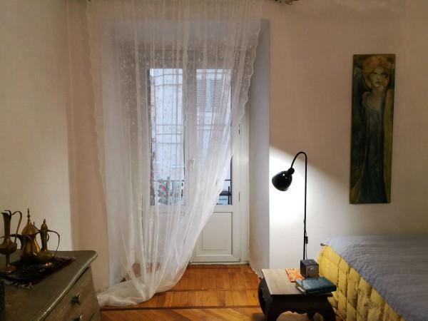 Appartamento in vendita a Torino, Centro Quadrilatero, Con giardino, 150 mq - Foto 23