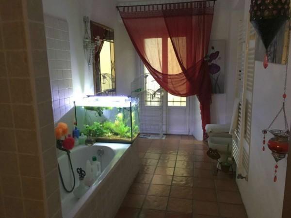 Appartamento in vendita a Torino, Centro Quadrilatero, Con giardino, 150 mq - Foto 12