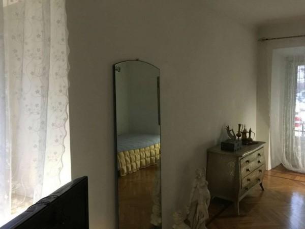 Appartamento in vendita a Torino, Centro Quadrilatero, Con giardino, 150 mq - Foto 11